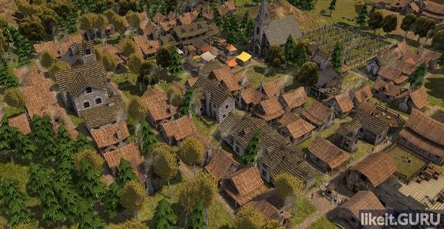 Strategy free Banished torrent