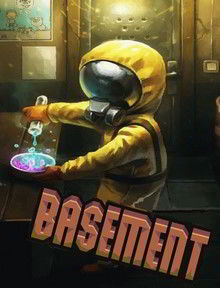 Strategy, Simulation 2015 Basement torrent game full