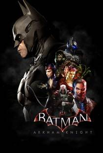 Download Batman Arkham Knight Full Game Torrent For Free (31.8 Gb)