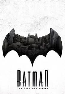 Adventures free Batman The Telltale Series torrent