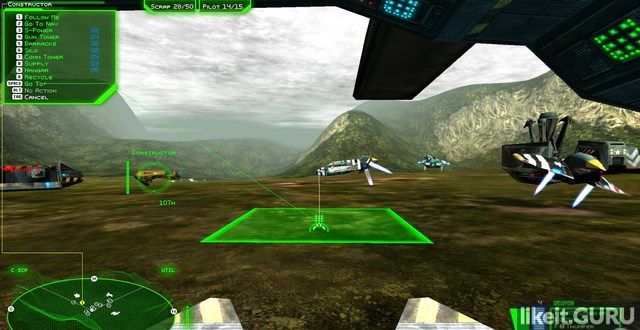 Strategy Action Games 2016 Battlezone 98 Redux torrent game full