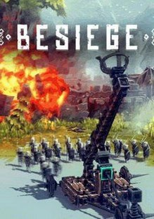 Strategy free Besiege torrent