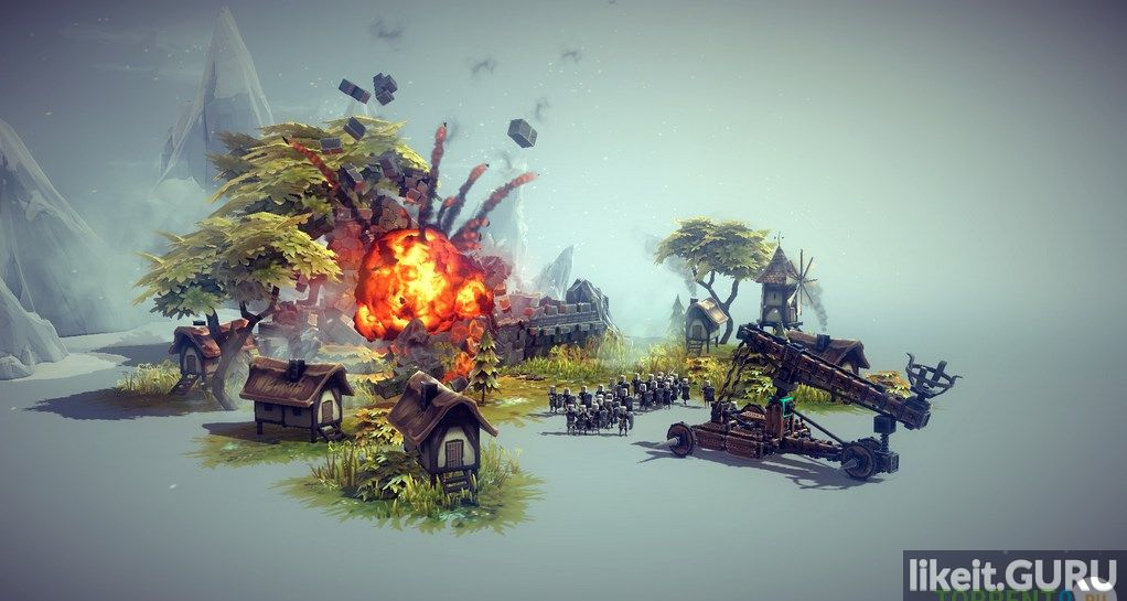 2015 Besiege Strategy download free