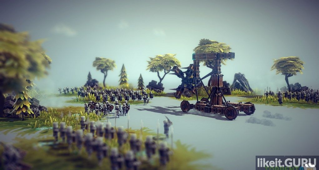 Game Besiege, download, torrent besiege