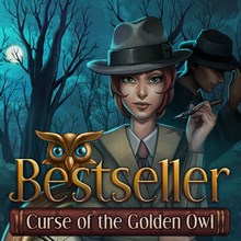 Download Bestseller Curse Of The Golden Owl Game Free Torrent (142.52 Mb)