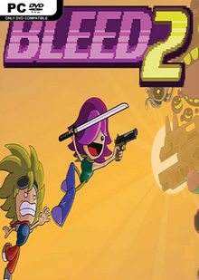 Download Bleed 2 Full Game Torrent For Free (94.6 Mb)