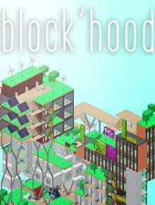 Block'Hood Download Full Game Torrent (243 Mb)