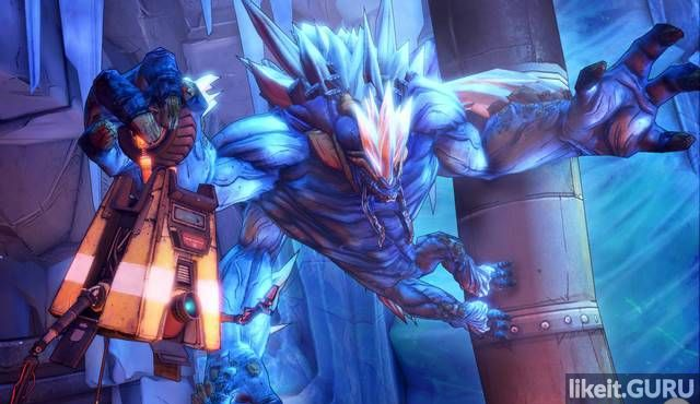 borderlands 2 game of the year edition torrent