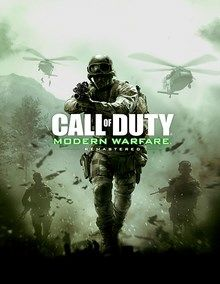 game Call of Duty Modern Warfare Remastered, download, torrent Call of Duty Modern Warfare Remastered