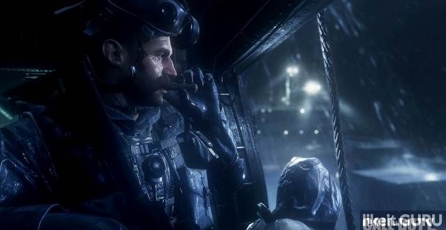Download game Call of Duty Modern Warfare Remastered for free