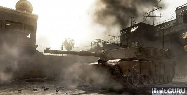 Call of Duty Modern Warfare Remastered game torrent download
