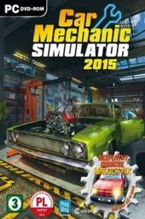 Download Car Mechanic Simulator 2015 Full Game Torrent For Free (877 Mb)
