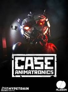 Case Animatronics Download Full Game Torrent (366.32 Mb)