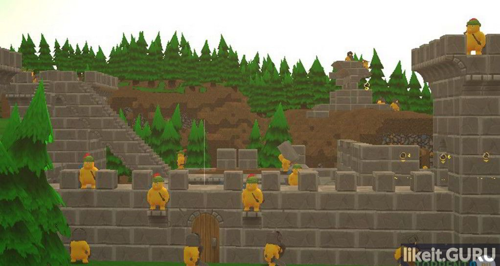 Free Castle Story game torrent