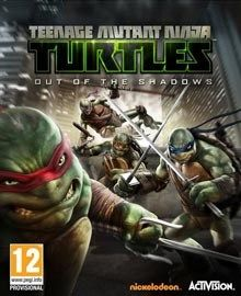 TMNT Download Full Game Torrent (810.91 Mb)