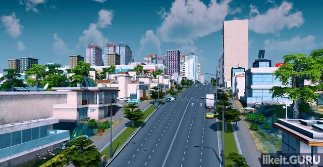 Free Cities Skylines - Deluxe Edition game torrent