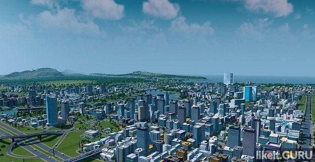 2015 Cities: Skylines Strategy, Simulation download free