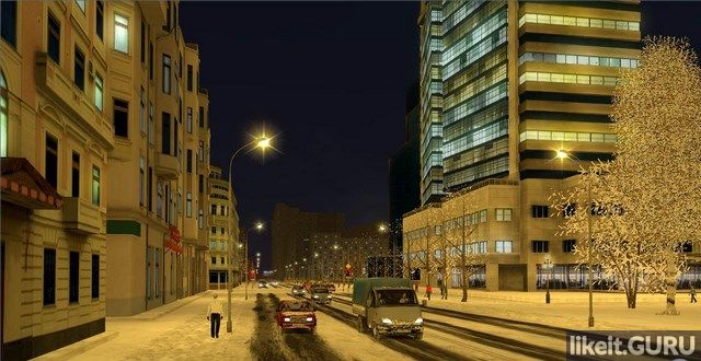 Free City Car Driving game torrent