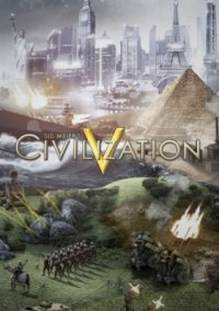 Download Civilization 5 Game Free Torrent (4.62 Gb)
