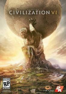 Download Civilization 6 Full Game Torrent For Free (3.46 Gb)