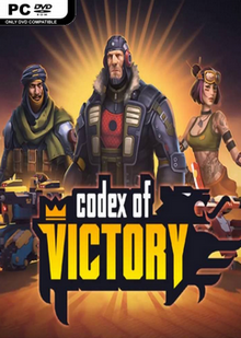 Download Codex Of Victory Game Free Torrent (1.24 Gb)