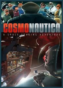 game Cosmonautica download torrent Cosmonautica