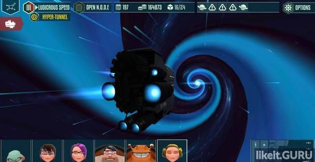 Cosmonautica game torrent download