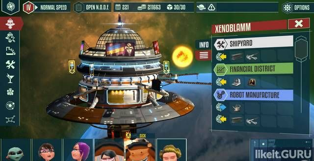 2015 Cosmonautica Adventure, Strategy, Simulation download free