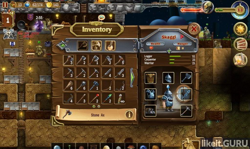 Craft The World download torrent