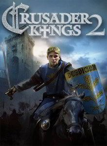 RTS 2012 Crusader Kings 2 torrent game full