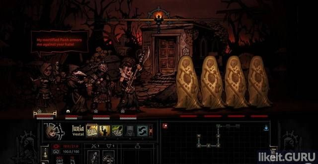 RPG free Darkest Dungeon torrent