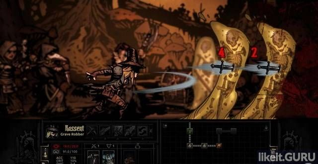 Free download Darkest Dungeon torrent