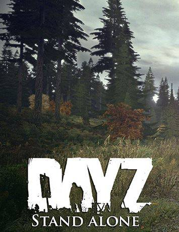 Download Dayz Standalone Game Free Torrent (6.72 Gb)