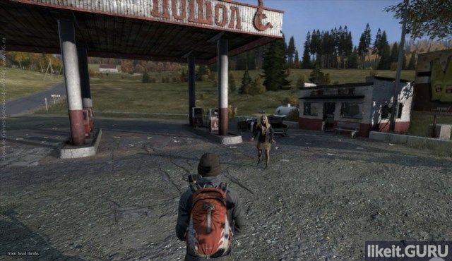 DayZ Standalone download torrent