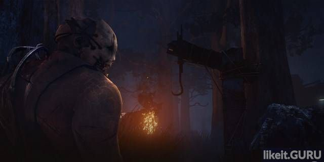 Dead By Daylight Download Full Game Torrent (5 53 Gb) | Action