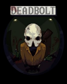 2016 DEADBOLT Action Games download free