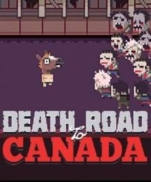 Download Death Road To Canada Game Free Torrent (45 Mb)