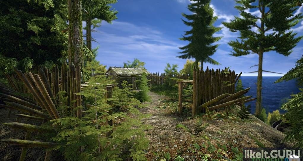 Download game Demesne for free
