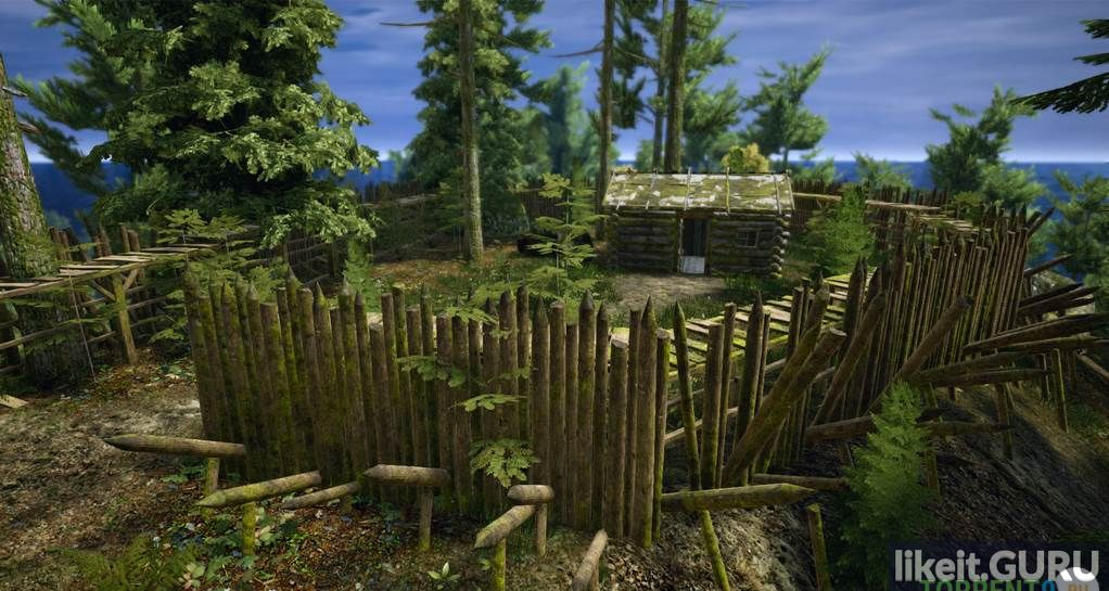 Demesne Action, Simulation download torrent