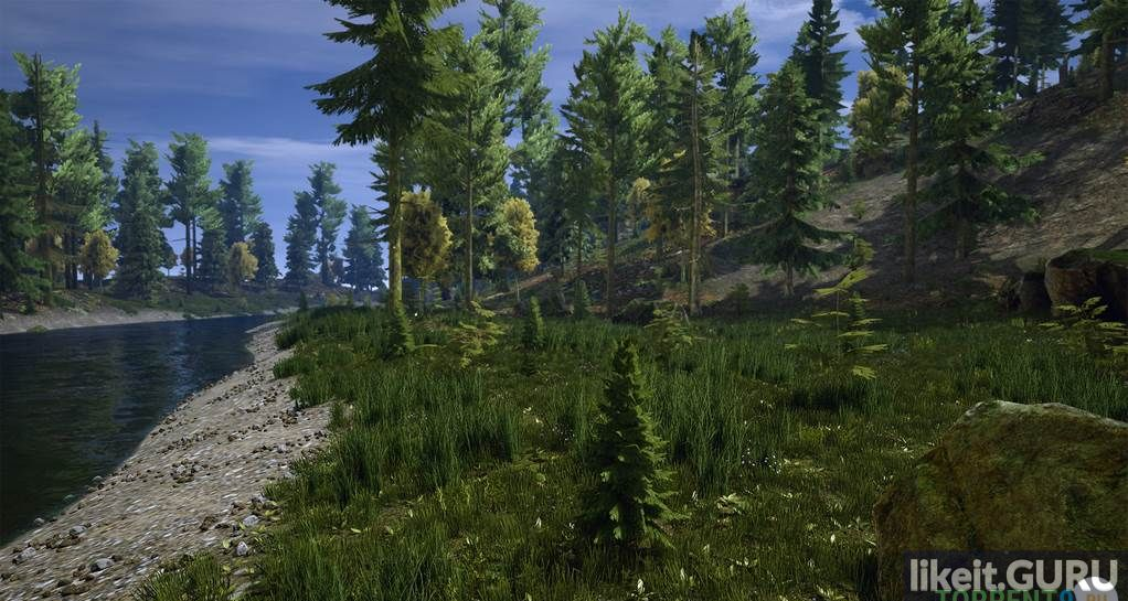 Adventure, Simulation free Demesne torrent