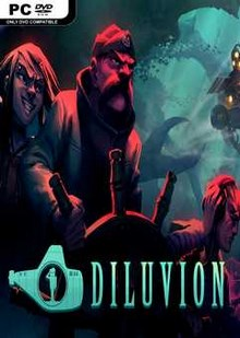 Diluvion Download Full Game Torrent (1.85 Gb)