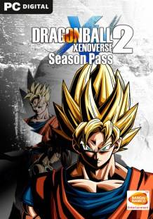 Dragon Ball Xenoverse 2 Download Full Game Torrent (9.51 Gb)