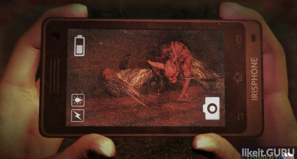 Game DreadOut Keepers of The Dark, download, torrent DreadOut Keepers of The Dark