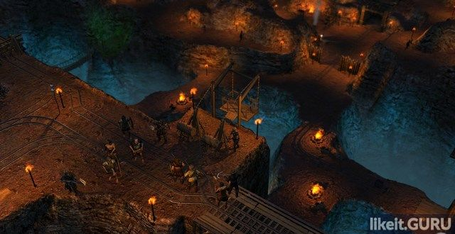 Dungeon Rats game torrent download