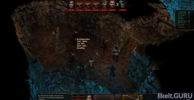 Free download Dungeon Rats torrent