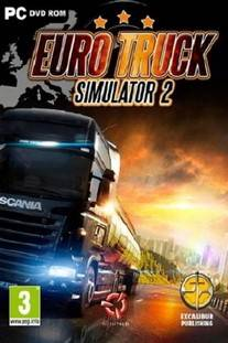 Download Euro Truck Simulator 2 Full Game Torrent For Free (1.82 Gb)