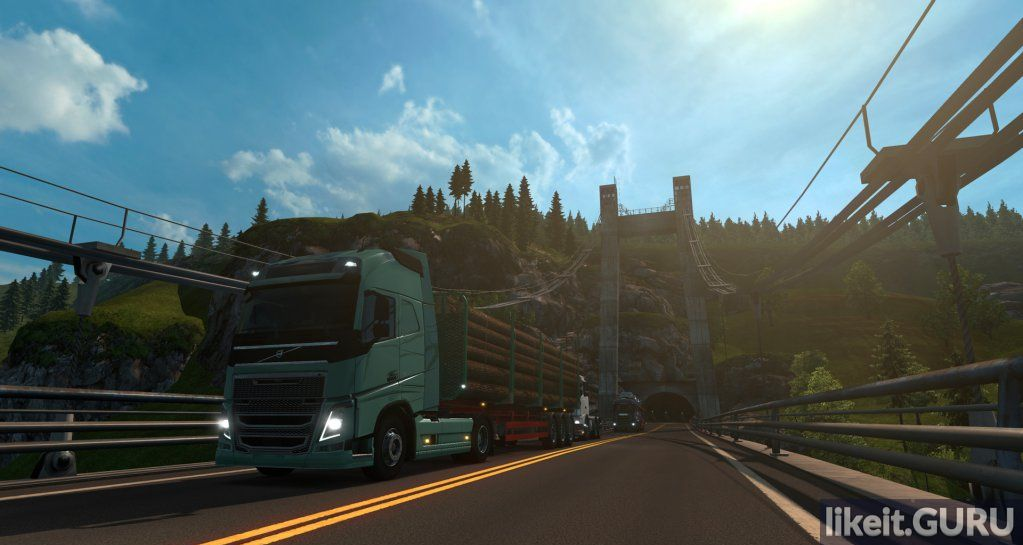 Euro truck simulator 2 1 33 free download | SCS Software's