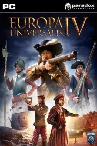 Download Europa Universalis 4 Game Free Torrent (1.89 Gb)