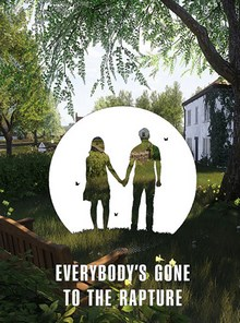 Download Everybody'S Gone To The Rapture Full Game Torrent For Free (4.19 Gb)