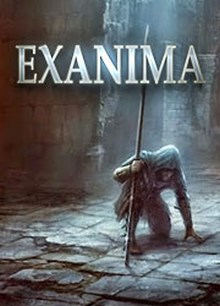 Exanima Download Full Game Torrent (1.26 Gb)